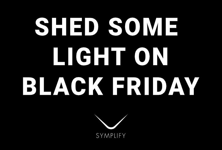 Black Friday. Obtenez un bond dans vos ventes, pas un rebond dans votre liste de destinataires …