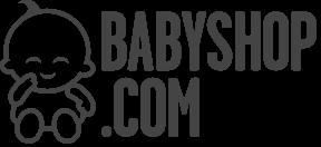 Babyshop logo