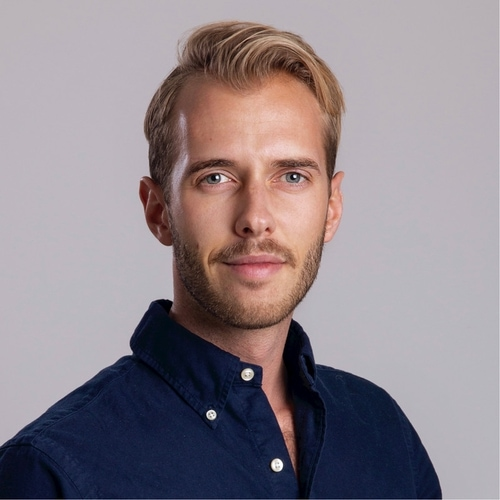 Pelle Bergqvist - CDON.com
