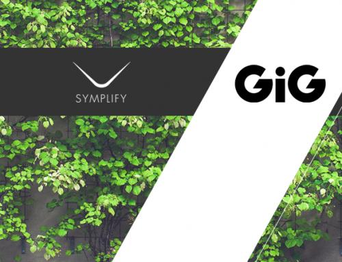 GIG Partner With Symplify