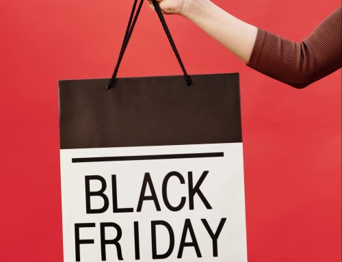 10 E-Commerce Conversion Rate Optimization Tactics that you can implement for Black Friday and Cyber Monday